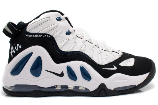 Pippen Basketball Shoes